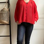 NOUVELLE COLLECTION ÉTÉ 2021🤩 - Blouse @i.codeofficial  110€  #fashion #mode #rennesmaville #commerçant #bloggerstyle #boutiquemode #lookdujour #lookoftheday #inspiration #ootd #outfit #blouse #rouge #icode #nouvellecollection #carrerennais #printemps2021 #ete2021